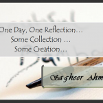One day one reflection App