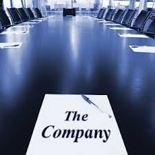 Some-thing about company