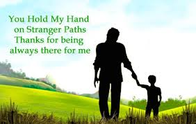 Role of father in family system